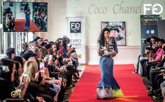 Fashion Night - Hommage à Coco Chanel