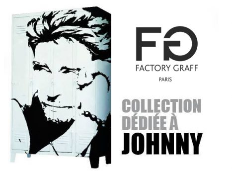 Collection Johnny